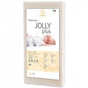 Матрас  Jolly Plus 119х60 Italbaby