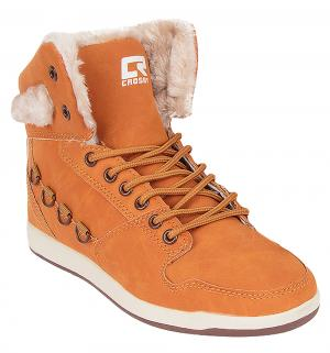 Ботинки , цвет: коричневый Crosby