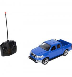Машина на радиоуправлении  синяя 1 : 12 Tongde