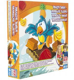 Настольная игра  Попугай на плоту Mattel Games