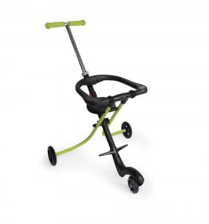 Каталка  Racer, цвет: green Happy Baby