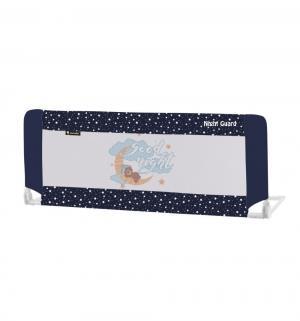 Защитный барьер  для кроватки, цвет: синий Lorelli