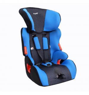 Автокресло  Космо, цвет: синий Siger