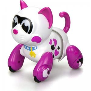 Интерактивная игрушка  Ycoo nFriends Кошка Муко 13 см Silverlit