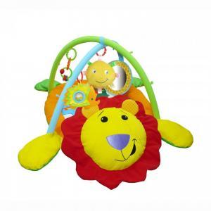 Развивающий коврик  Лев Biba Toys