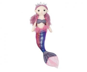 Кукла тильда Русалка 33 см Angel Collection