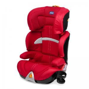 Автокресло  OASYS 2-3 Fire, цвет: красный Chicco