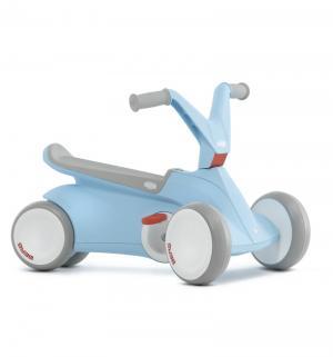 Веломобиль  Go 2, цвет: Blue Berg