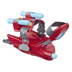 Игровой набор Avengers Репульсор Железного Человека Hasbro