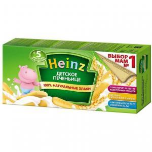 Печенье  Детское, 160 г Heinz