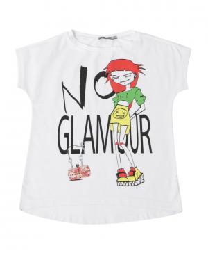 Футболка No Glamour Riona Kids