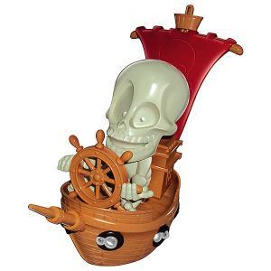 Проекционный тир  Johnny the Skull Джонни Пират с 1 бластером Fotorama