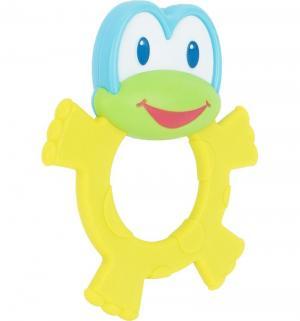 Прорезыватель  Веселая лягушка Bright Starts