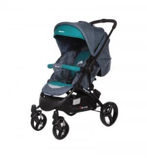 Прогулочная коляска Seville, цвет: blue 17 Baby Care