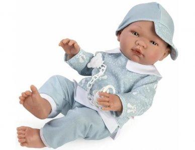 Кукла Пабло 43 см 365741 ASI