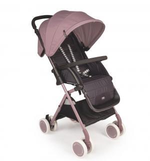 Прогулочная коляска  Mia, цвет: bordo Happy Baby