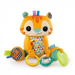 Мягкая игрушка  Море удовольствия 30 см Bright Starts