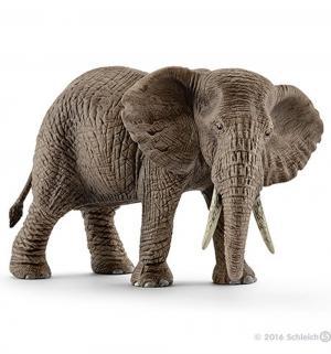 Фигурка  Wild life Африканский слон самка Schleich