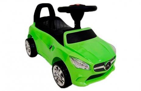 Каталка  Mercedes JY-Z01С RiverToys