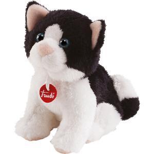 Мягкая игрушка  Кот, 15 см Trudi