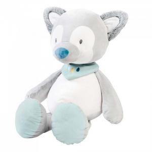 Мягкая игрушка  Tim & Tiloo Волк 75 см Nattou
