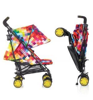 Прогулочная коляска  Woosh stroller, цвет: spectroluxe Cosatto