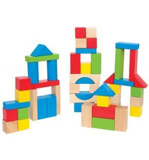 Игровой набор  Кубики и блоки Hape