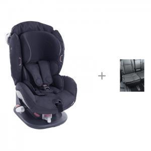 Автокресло  iZi Comfort X3 c чехлом под детское кресло АвтоБра BeSafe