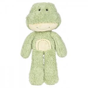 Мягкая игрушка  Лягушка Платтисар большая Teddykompaniet