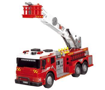 Пожарная машина с водой 62 см Dickie