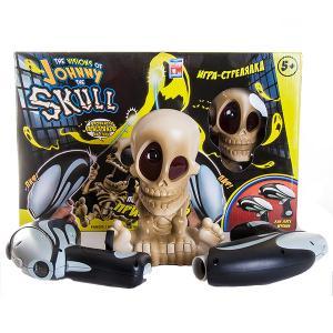 Интерактивная игра Johnny the Skull