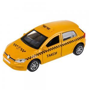 Машина инерц.  Такси Технопарк