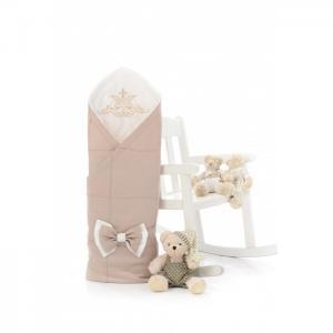 Одеяло-конверт на выписку Fiocco (осень-зима) Sweet Baby