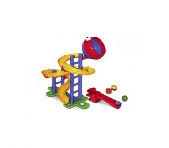 Конструктор  Игровой набор Питончик 40 элементов 12/12, м12/12 Bauer