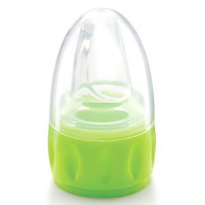 Соска  для бутылок (спаут), силикон Happy Baby