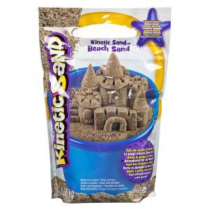 Набор для лепки  Кинетический песок Пляжный Kinetic sand