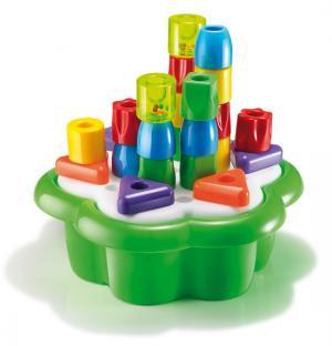 Развивающая игрушка  Набор Башни (28 элементов) Quercetti