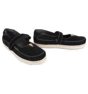 Туфли , цвет: черный Mamashoes