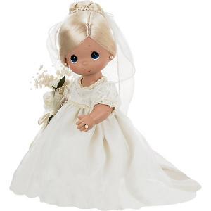 Кукла  Зачарованные сны Невеста, 30 см Precious Moments