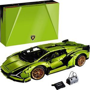 Конструктор  Technic 42115: Lamborghini LEGO