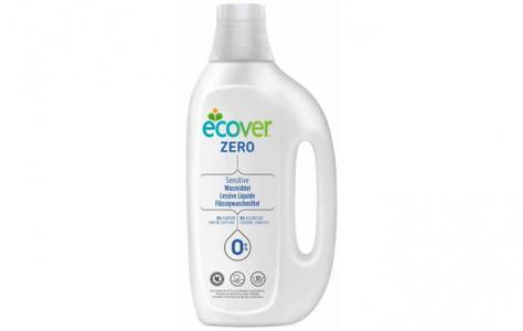 Концентрированная жидкость для стирки Zero 1.5 л Ecover