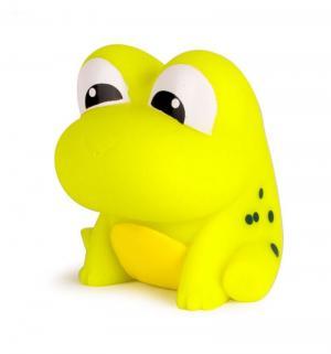 Игрушка для ванны  Лягушонок Квака, 7 см Happy Snail
