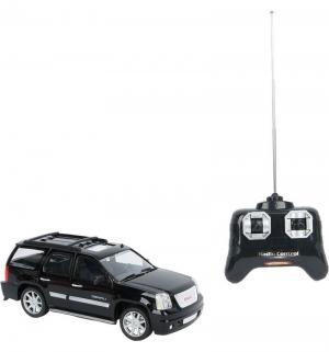 Машина на радиоуправлении  GMC черный 1 : 24 GK Racer Series