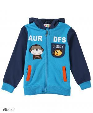 Куртка утепленная Kidly