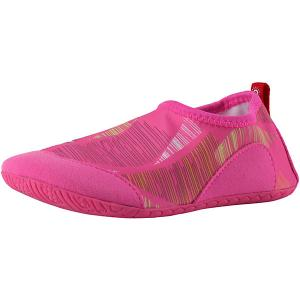 Пляжная обувь  Twister Reima. Цвет: розовый