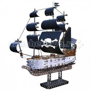 Конструктор  Пиратский корабль (630 деталей) Meccano