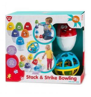 Развивающая игрушка  Боулинг Playgo