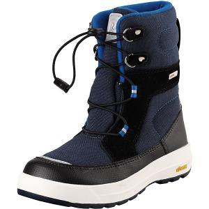 Утепленные ботинки  Laplander tec Reima. Цвет: синий