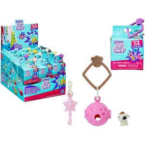 Игровой набор Hasbro Littlest Pet Shop