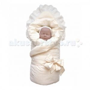 Конверт-одеяло на выписку Baby Nice (ОТК)